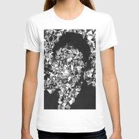 kafka T-shirts featuring Kafka by Alessandra M