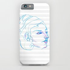 Music to My Eyes Slim Case iPhone 6s