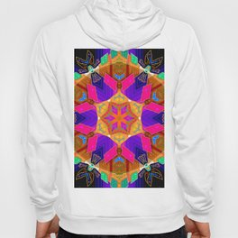 Patterns of Egypt Hoody