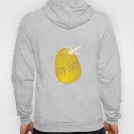 Gold Easter Egg Hoody