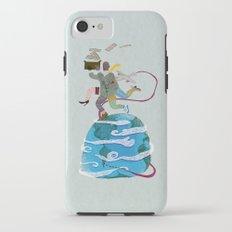Fuga - Escape iPhone 7 Tough Case