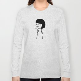 Uhhhhhhh Long Sleeve T-shirt