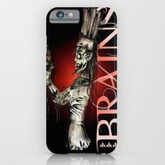 Zombie Pastry Chef Slim Case iPhone 6s