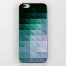 Triangular studies 03. iPhone & iPod Skin