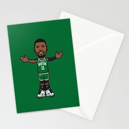 KyrieIrving Icon Stationery Cards