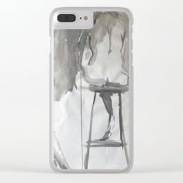 The Women || Clear iPhone Case