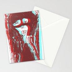 ppoorrttrraaiitt Stationery Cards