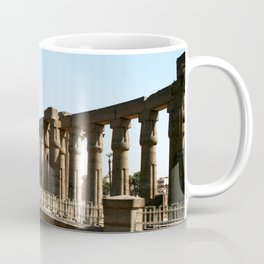 Temple of Luxor, no. 30 Coffee Mug