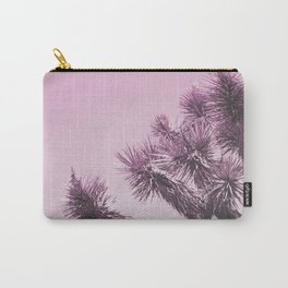 Joshua Tree - Ultraviolet Carry-All Pouch