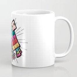 LIFE IS A PARTY AND I AM THE PINATA BDSM SUB SLAVE Coffee Mug