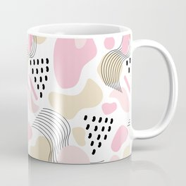 Morden Pattern Coffee Mug