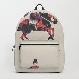 Parade Backpack