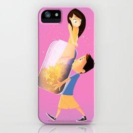 Wish Jar iPhone Case