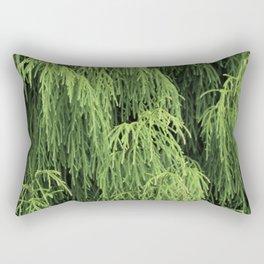 Rimu Rectangular Pillow