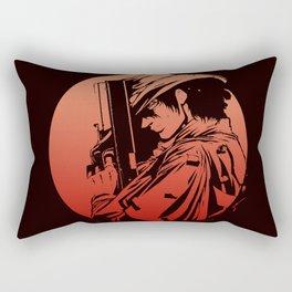 The Dark Ultimate Rectangular Pillow