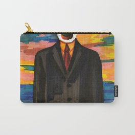 We are the hanged man Carry-All Pouch