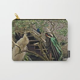 Fountain Friends Carry-All Pouch