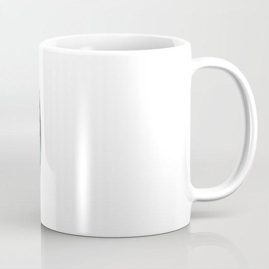 Undone Mug