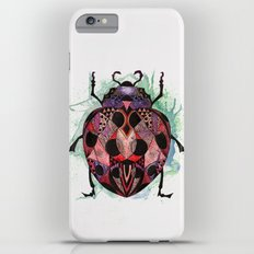 Ladybug iPhone 6 Plus Slim Case