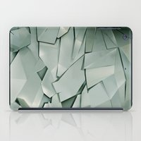 metal iPad Cases featuring METAL by peocle