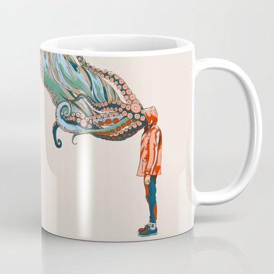 Octopus in me Mug