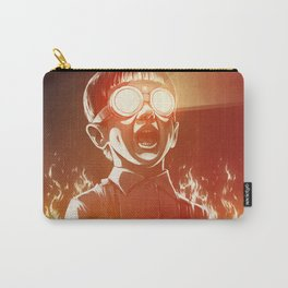 FIREEE! Carry-All Pouch