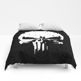 Punisher Comforters