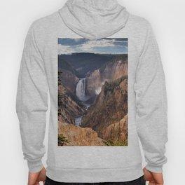 Yellowstone Grand Canyon Hoody