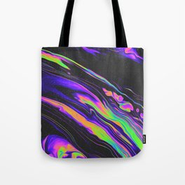 LATELY Tote Bag