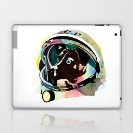 Laika Laptop & iPad Skin
