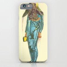 Here a Bone, There a rag  Slim Case iPhone 6s