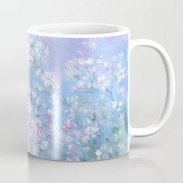 Wild Roses Coffee Mug