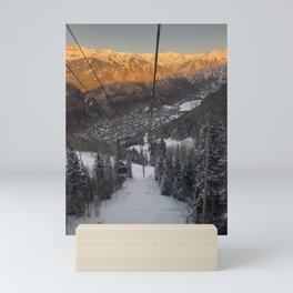 Telluride Colorado Mini Art Print