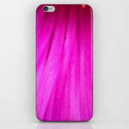 Strands III iPhone Skin