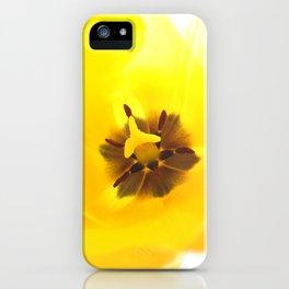 Spring Awakening iPhone Case