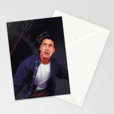50mph Stationery Cards