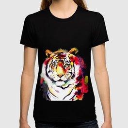 The Big Tiger T-shirt