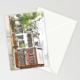 ROWhouse Stationery Cards