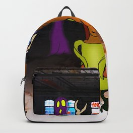 A Play! Backpack
