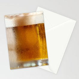 Beer Balloon Stationery Cards