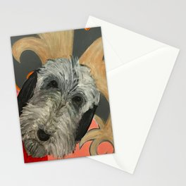 That Dog Stationery Cards