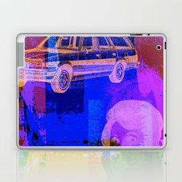 Caprice Laptop & iPad Skin