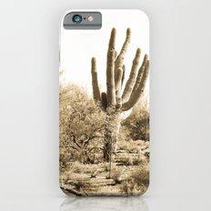 Saguaro iPhone 6s Slim Case