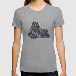 A Journey Of A 1000 Miles Begins With A Single Step T-shirt