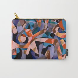 Unexpected Compliment Carry-All Pouch