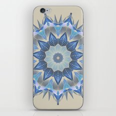 Seraphym iPhone & iPod Skin