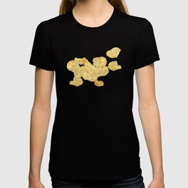 chips_pattern T-shirt