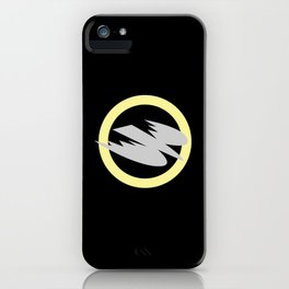 Legends of Tomorrow - White Canary iPhone Case
