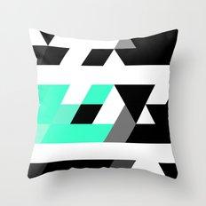 2fyx Throw Pillow