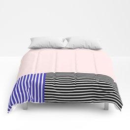 Vents Comforters